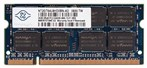 2GB - PC2-6400s DDR2 800MHz Laptop Memory